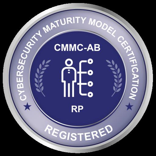 CMMC Registered Practitioner Badge
