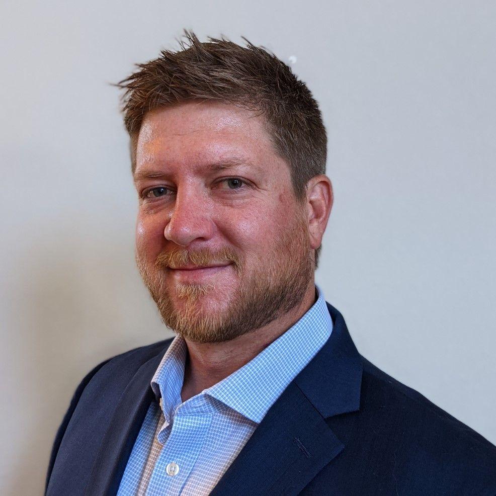 Matt Mueller, VP of Engineering
