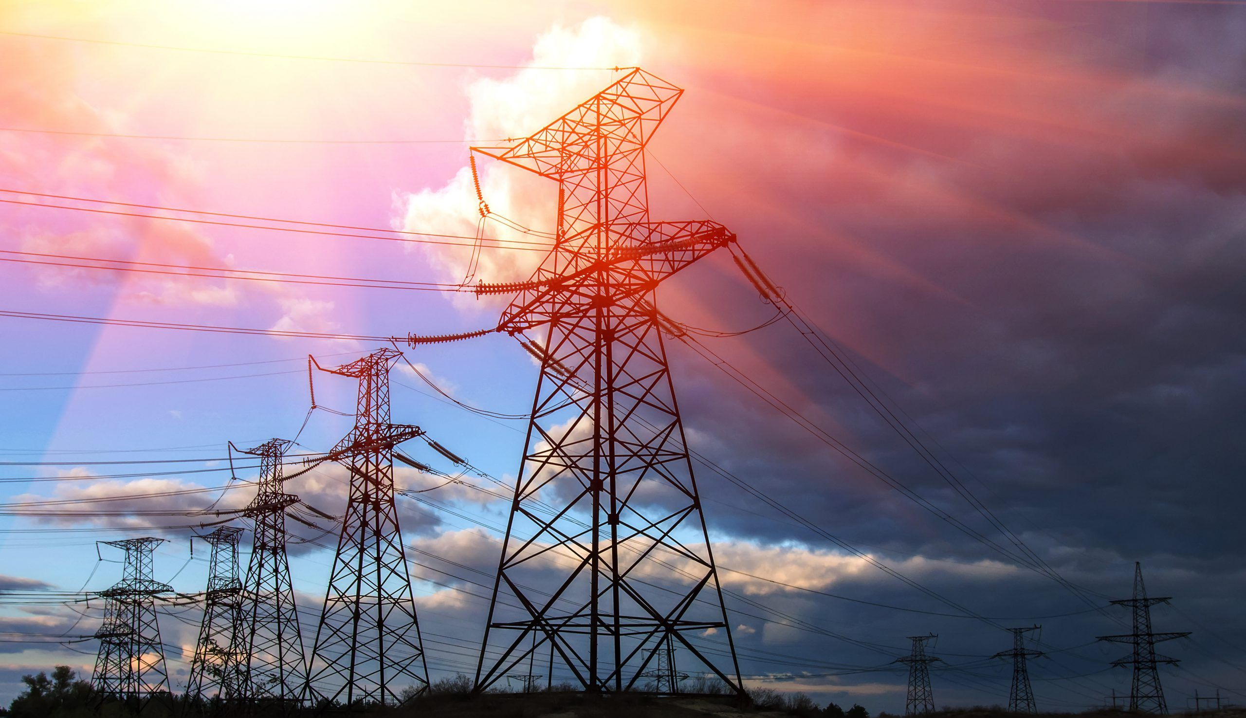 The Cybersecurity 202: Here's how Biden's infrastructure package could address electric grid cybersecurity