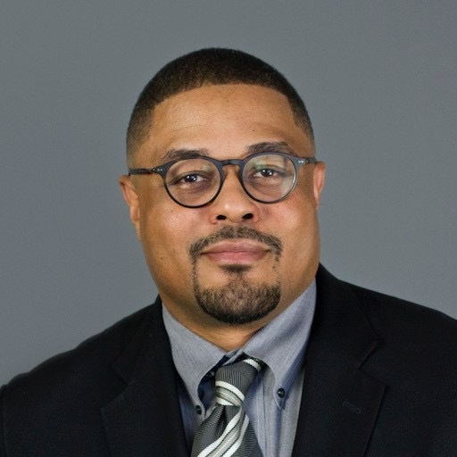 Tobias Whitney, VP of Industry Relations and Regulatory Affairs